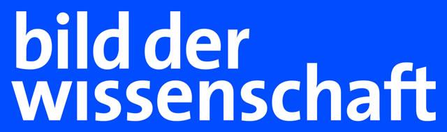 Logo bild der Wissenschaft