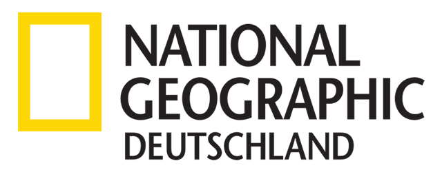 Logo National Geographic Deutschland