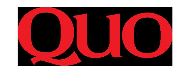 Logo QUO Magazin