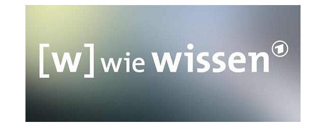 Logo W wie Wissen